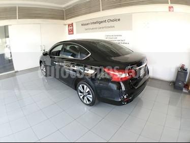 Foto venta Auto usado Nissan Sentra SENTRA (2017) color Negro precio $260,000