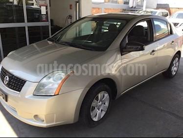 Foto venta Auto usado Nissan Sentra SENTRA (2009) color Arena precio $110,000