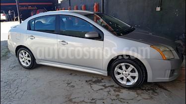 Foto venta Auto Seminuevo Nissan Sentra Sport Road (2011) color Gris precio $105,000