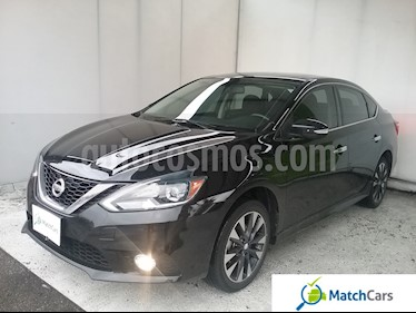 Foto venta Carro usado Nissan Sentra SR Aut (2017) color Negro precio $49.990.000