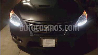 Foto Nissan Sentra SR Aut usado (2015) color Hierro Encendido precio $160,000