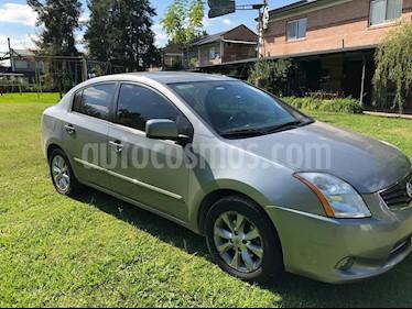 Foto venta Auto usado Nissan Sentra Tekna Aut (2011) color Gris precio $279.000