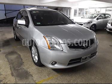 Foto venta Auto usado Nissan Sentra Tekna Aut (2012) color Gris precio $319.900