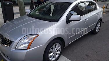 Foto venta Auto usado Nissan Sentra Tekna Aut (2012) color Gris precio $300.000