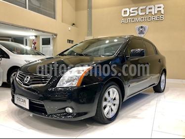 Foto venta Auto usado Nissan Sentra Tekna CVT (2011) color Negro precio $375.000