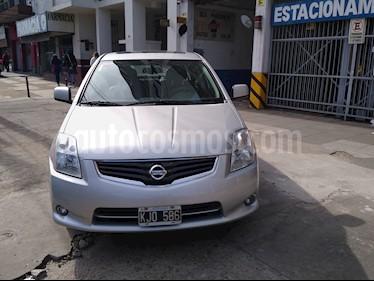 Foto Nissan Sentra Tekna CVT usado (2011) color Plata precio $350.000