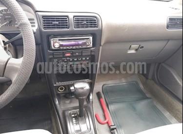 Nissan Sentra V16 Clasico  usado (1994) color Rojo precio u$s3,200