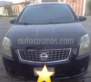 foto Nissan Sentra NISSAN SENTRA-XE, B15, AUT, 1.8, 16V, ABS, AIRBAG usado (2007) color Negro precio u$s4.100