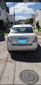 Foto venta Auto usado Nissan Sentra XE Ac (2012) color Gris precio u$s15.500