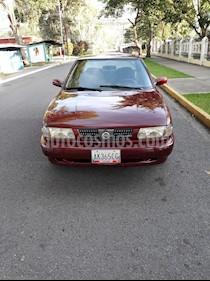 Nissan Sentra XE AUT. 1.8, 16V, usado (2006) color Rojo precio u$s4.500