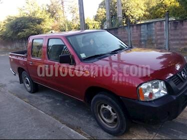 Nissan Terrano  2.4L CD 4x2 usado (2010) color Rojo precio $5.500.000