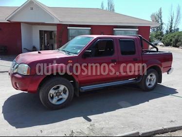 Nissan Terrano  2.5L Diesel CS usado (2005) color Rojo precio $5.200.000