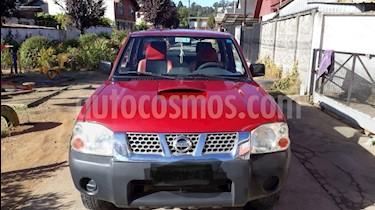 Nissan Terrano  2.5L Diesel CS usado (2009) color Rojo precio $7.500.000