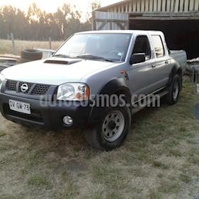 Foto venta Auto usado Nissan Terrano  AX 2.4L CD (2013) color Gris precio $8.500.000