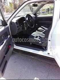 Nissan Terrano  AX 2.5L TDi Sello Verde CD Ac usado (2012) color Blanco precio $7.500.000