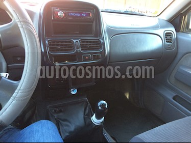 Nissan Terrano  AX 2.5L TDi Sello Verde CD usado (2006) color Blanco precio $5.500.000