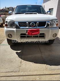 Foto Nissan Terrano  2.4L CD 4x2 Full usado (2013) color Blanco precio $6.500.000