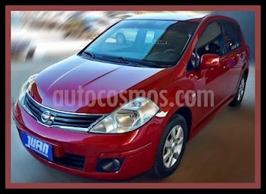 Foto venta Auto usado Nissan Tiida Hatchback Tekna (2011) precio $290.000