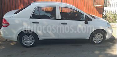 Foto venta Auto usado Nissan Tiida Sedan 1.6L Drive (2013) color Blanco precio $5.000.000