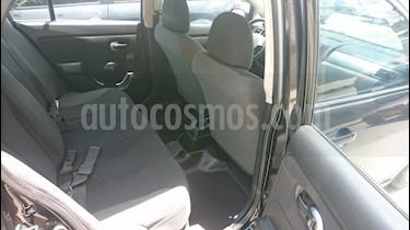 Foto venta Carro usado Nissan Tiida Sedan 1.8L Comfort (2010) color Negro precio $17.800.000