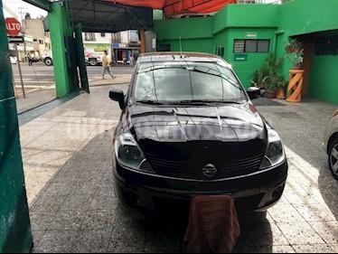 Foto venta Auto usado Nissan Tiida Sedan Advance (2011) color Negro precio $99,000