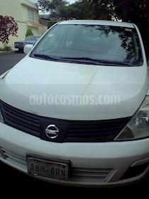 Foto venta Auto usado Nissan Tiida Sedan Comfort (2011) color Blanco precio $69,000