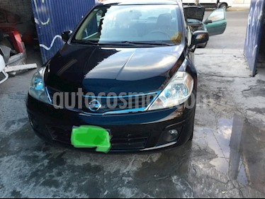 Foto Nissan Tiida Sedan Emotion usado (2011) color Cocoa Metalico precio $103,000