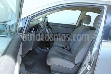 Nissan Tiida Sedan Custom usado (2007) color Gris precio $69,000