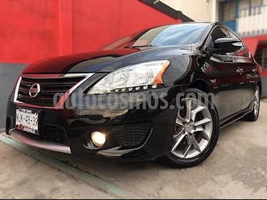 foto Nissan Tiida Sedan Comfort usado (2015) color Rojo precio $148,900