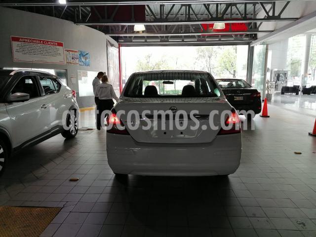 Nissan Tiida Sedan 4P SENSE TM6 A/AC. CD R-15 usado (2018) precio $138,000