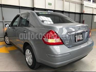 Foto Nissan Tiida Sedan 4p Sedan Sense L4/1.8 Aut usado (2015) precio $125,000