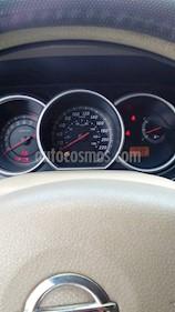 Nissan Tiida Sedan Emotion usado (2010) color Arena precio $83,500