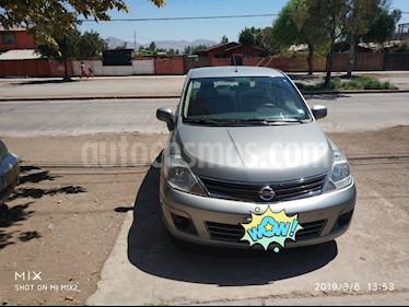 Foto venta Auto usado Nissan Tiida Sedan S 1.6 (2013) color Gris precio $4.700.000