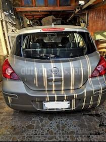 Foto venta Auto usado Nissan Tiida Sport  1.6L S Full Aut (2010) color Beige precio $4.000.000