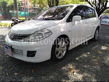 foto Nissan Tiida 1.8L Emotion Aut usado (2012) color Blanco precio $26.000.000