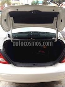 Nissan Tiida 1.8L Premium usado (2012) color Blanco precio $25.000.000