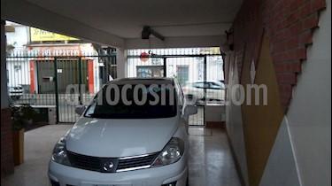 Foto venta Auto usado Nissan Tiida Tekna (2009) color Blanco precio $285.000