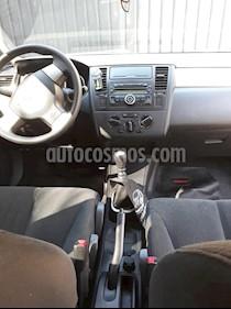 Foto venta Auto usado Nissan Tiida Visia (2011) color Gris precio $240.000