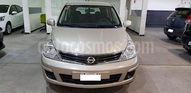 Foto venta Auto usado Nissan Tiida Visia (2012) color Beige precio $250.000