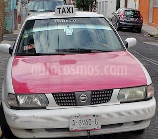 Foto Nissan Tsuru austero usado (2010) color Blanco precio $85,000
