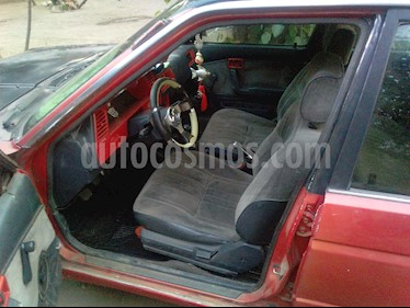 Foto venta Auto usado Nissan Tsuru aut. tipico (1988) color Rojo precio $28,000