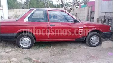Foto venta Auto usado Nissan Tsuru estandar austero (1989) color Rojo precio $18,500