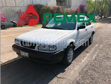 Foto venta Auto usado Nissan Tsuru GS I Ed. Millon y Medio (2010) color Blanco precio $38,000