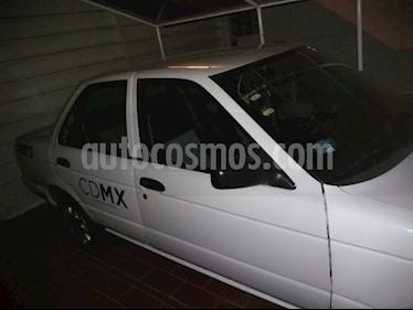 Foto venta Auto usado Nissan Tsuru GS II (2012) color Blanco precio $130,000