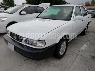 Foto venta Auto usado Nissan Tsuru GSI (2014) color Blanco precio $78,000