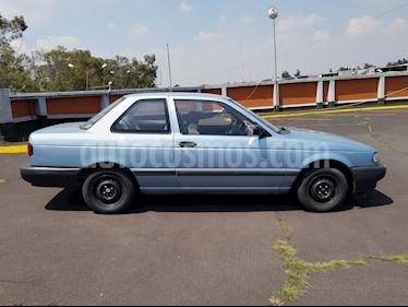 Foto venta Auto Seminuevo Nissan Tsuru GSII (1994) color Azul precio $29,500