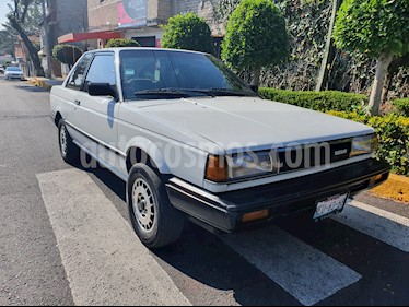 Nissan Tsuru GST Tipico usado (1991) color Blanco precio $60,000