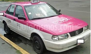 foto Nissan Tsuru GS I Austero usado (2011) color Blanco precio $140,000