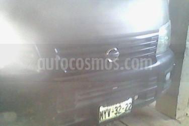 Foto venta Auto usado Nissan Urvan 15 Pas Amplia  (2005) color Gris precio $85,000