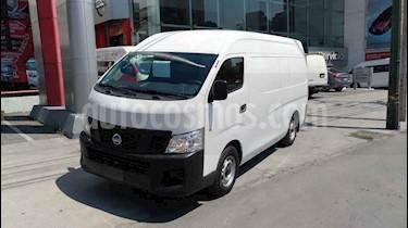 Nissan Urvan Panel Amplia  usado (2016) color Blanco precio $299,000